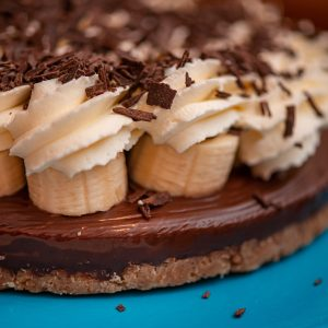 Banoffee Σοκολάτα