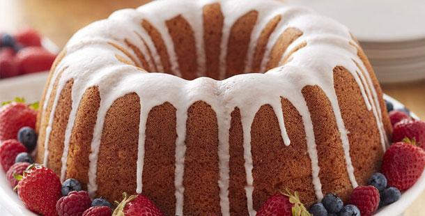Όλα τα μυστικά για ένα πεντανόστιμο και λαχταριστό κέικ