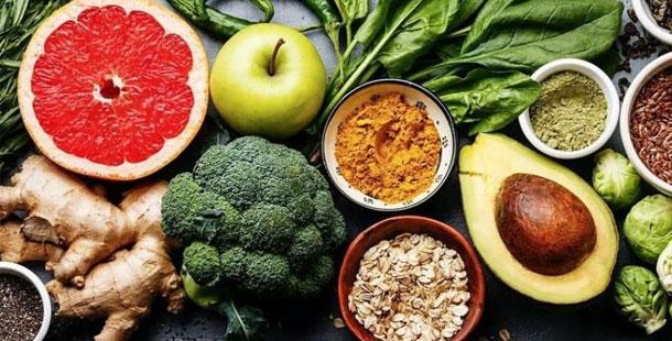 Τα φρέσκα του Μαρτίου: Τα φρούτα και τα λαχανικά του πρώτου μήνα της άνοιξης