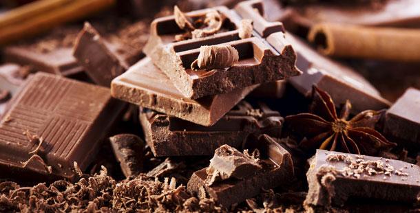 Γιατί οι ευρωπαϊκές σοκολάτες είναι πιο απολαυστικές από τις αμερικάνικες;
