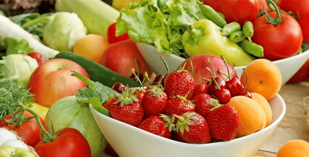 Τα φρέσκα του Ιουνίου -  Τα φρούτα και τα λαχανικά που θα βάλουμε στο καλάθι μας αυτόν τον μήνα