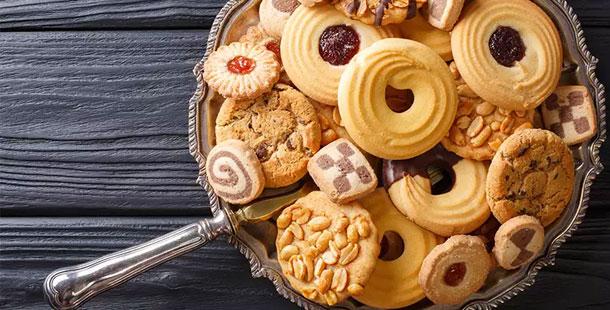 Εσείς γνωρίζετε σε τις διαφέρουν τα μπισκότα από τα cookies;